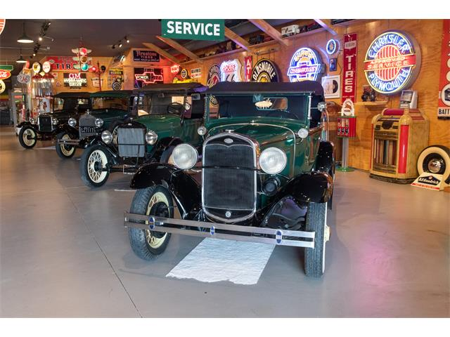 1931 Ford Model A (CC-1387412) for sale in SUDBURY, Ontario