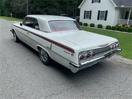 1962 Chevrolet Impala (CC-1387416) for sale in Dade City, Florida