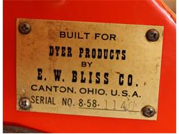 1958 Bliss Surrey (CC-1387417) for sale in Canton, Ohio