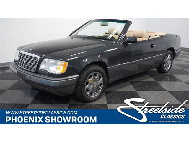 1995 Mercedes-Benz E320 (CC-1380742) for sale in Mesa, Arizona