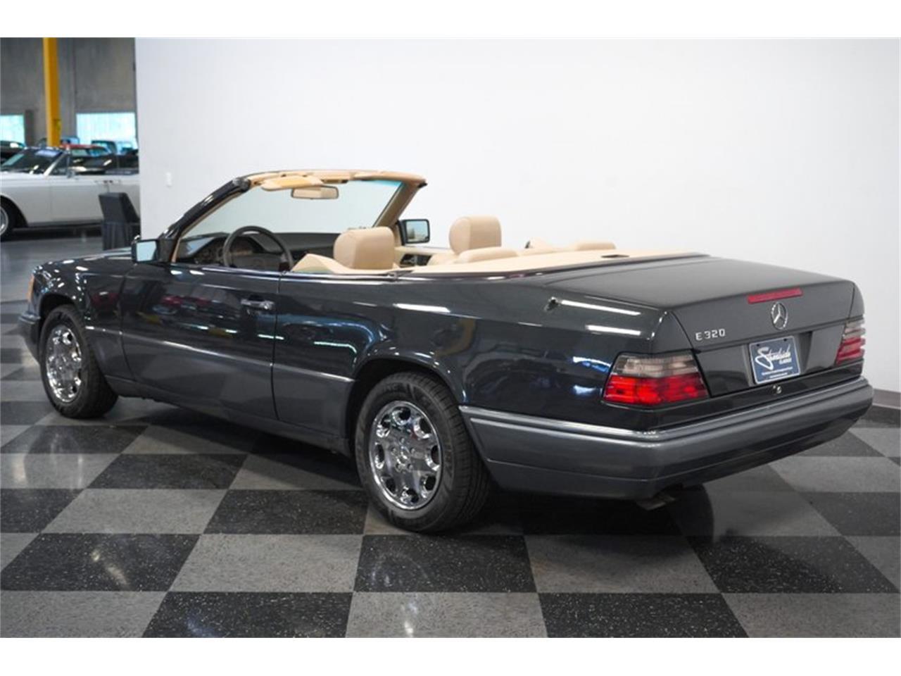 1995 Mercedes-Benz E320 (CC-1380742) for sale in Mesa, Arizona