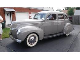 1939 Ford Deluxe (CC-1387421) for sale in MILFORD, Ohio