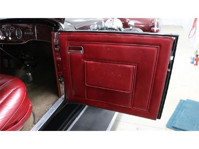1930 Packard 740 Roadster (CC-1387426) for sale in MANSFIELD, Ohio