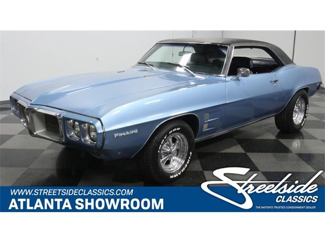 1969 Pontiac Firebird (CC-1380743) for sale in Lithia Springs, Georgia