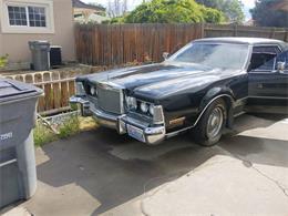 1975 Lincoln Continental Mark IV (CC-1387435) for sale in Covington, Washington