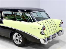 1956 Chevrolet Nomad (CC-1387437) for sale in Macedonia, Ohio