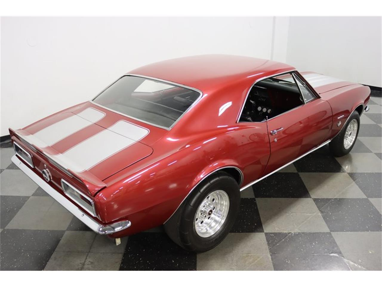 1967 Chevrolet Camaro (CC-1387453) for sale in Ft Worth, Texas