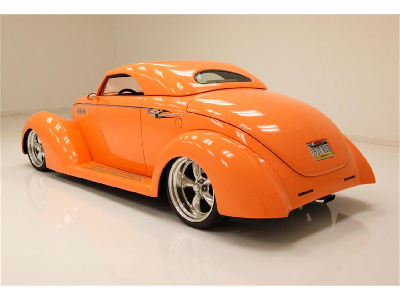 1937 Ford Roadster (CC-1387454) for sale in Morgantown, Pennsylvania