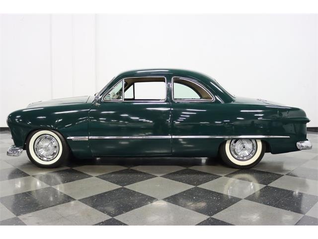 1949 Ford Custom (CC-1387455) for sale in Ft Worth, Texas