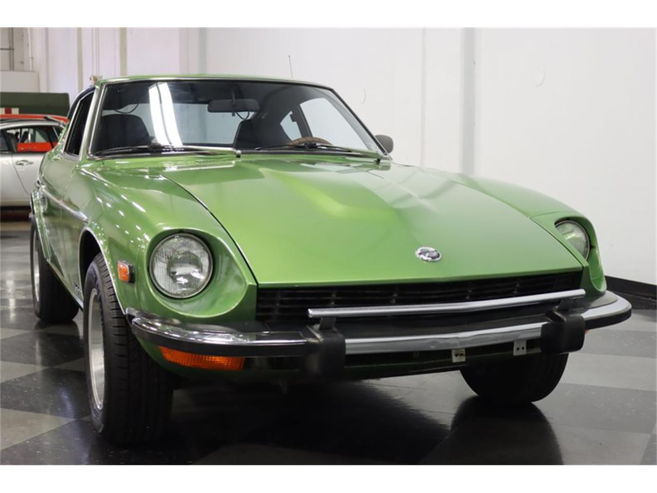 1974 Datsun 260Z (CC-1387458) for sale in Ft Worth, Texas