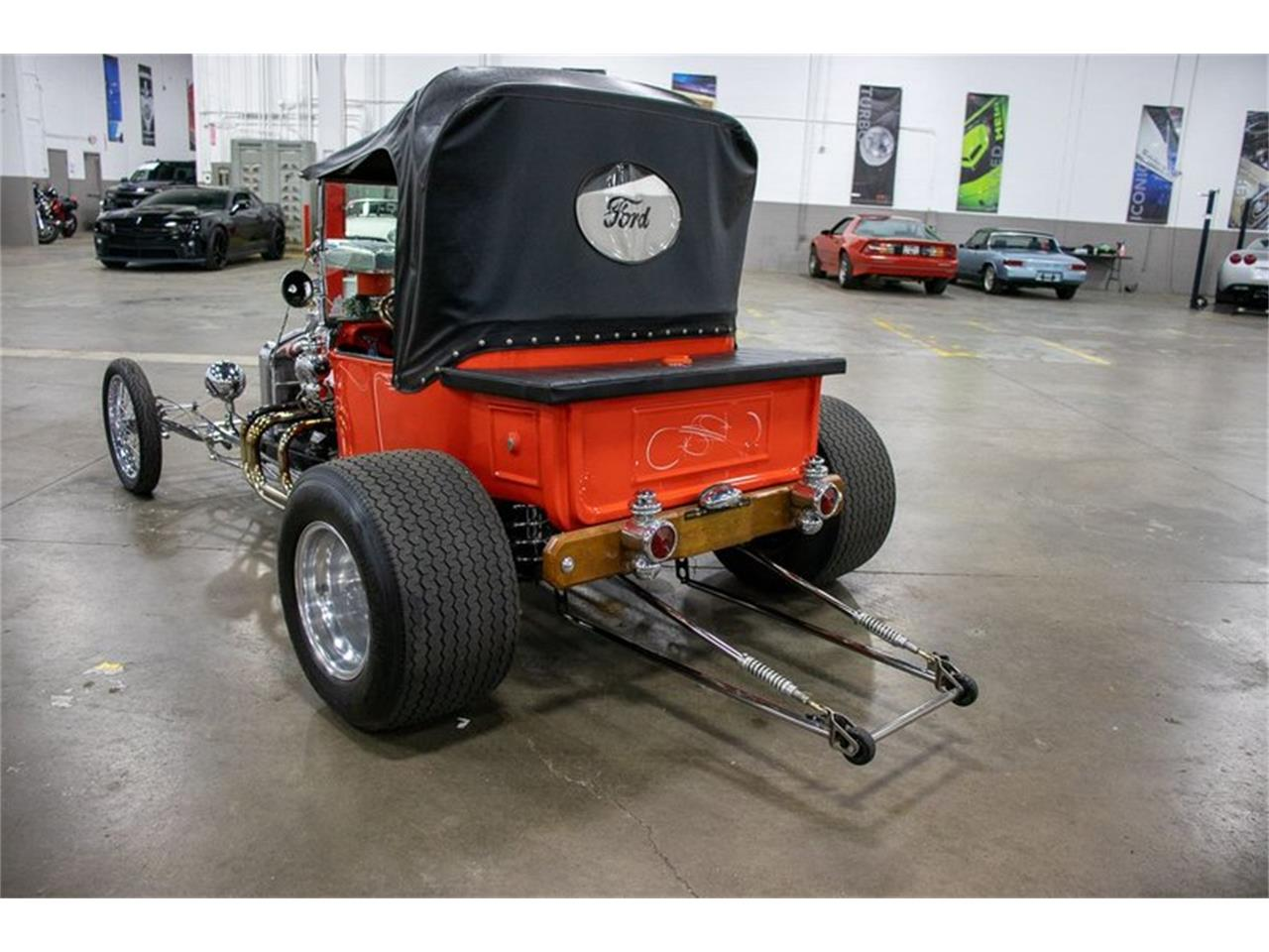 1923 Ford Model T (CC-1387459) for sale in Kentwood, Michigan
