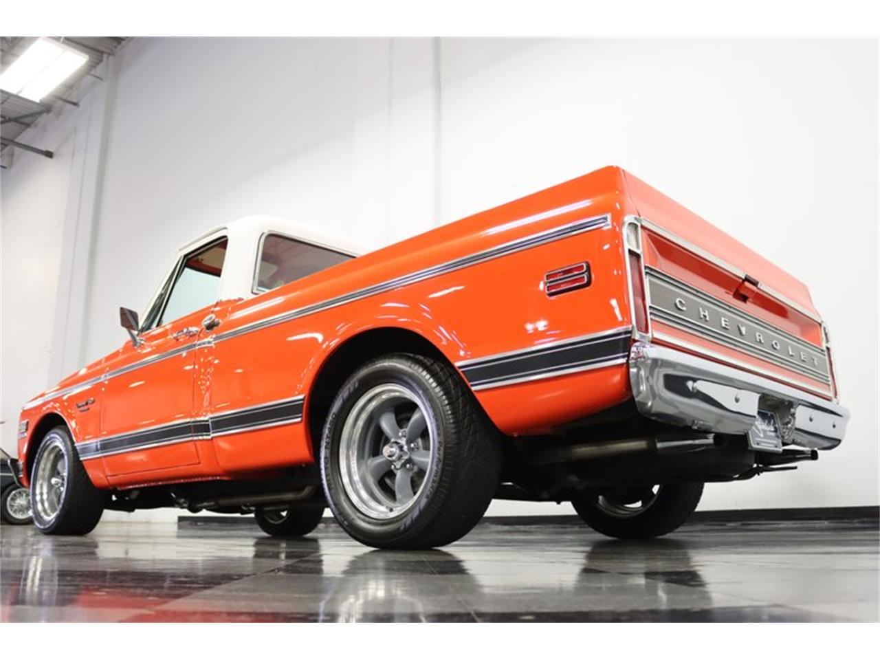 1971 Chevrolet C10 (CC-1387466) for sale in Ft Worth, Texas