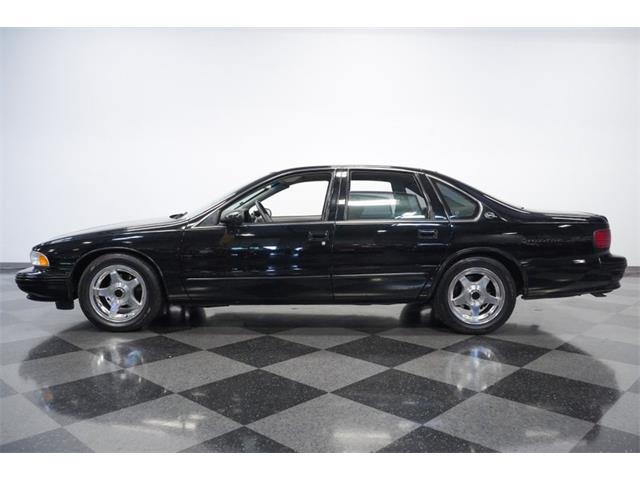 1994 Chevrolet Impala (CC-1387467) for sale in Mesa, Arizona