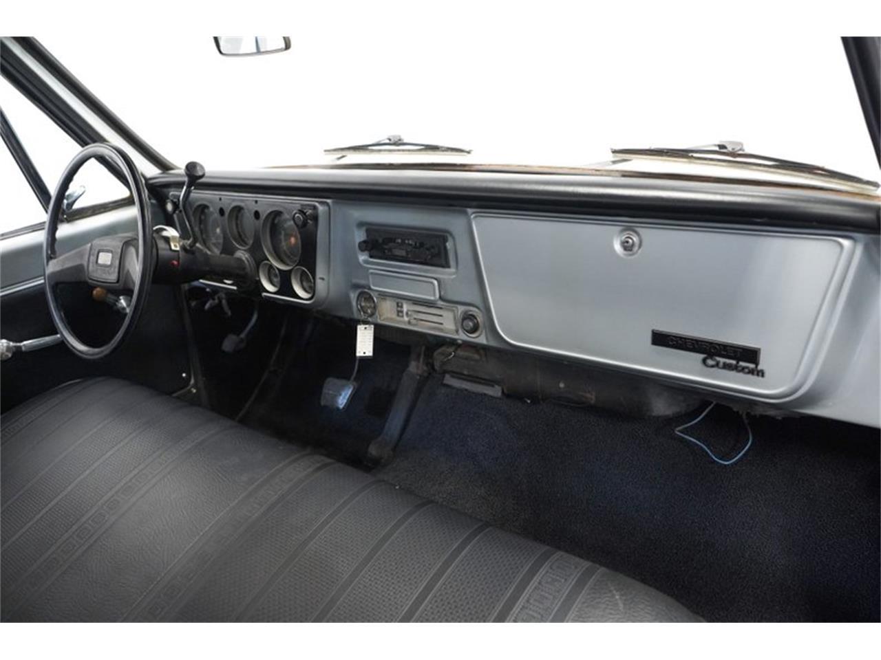1971 Chevrolet C10 (CC-1380747) for sale in Mesa, Arizona