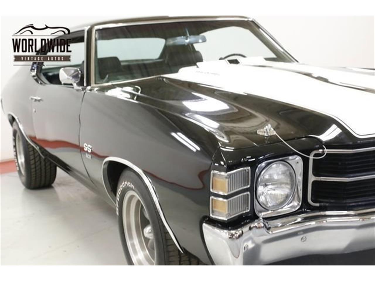 1971 Chevrolet Chevelle (CC-1387475) for sale in Denver , Colorado