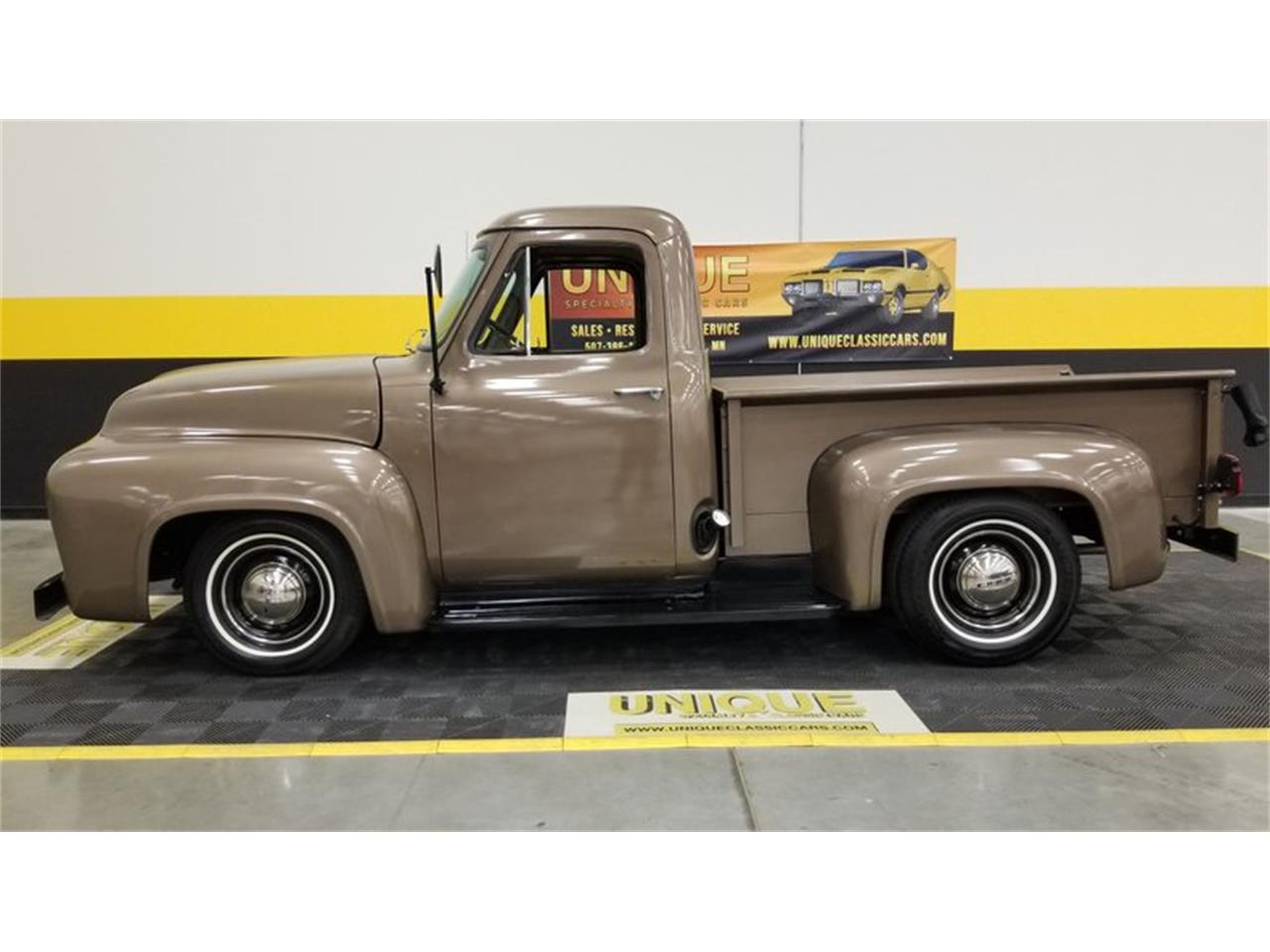 1953 Ford F100 (CC-1387483) for sale in Mankato, Minnesota