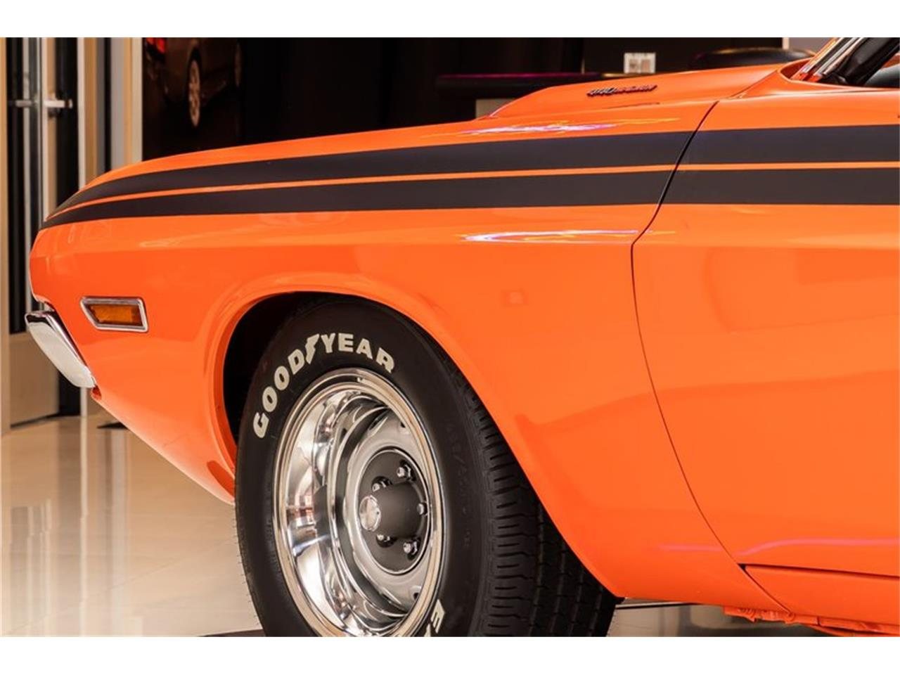 1971 Dodge Challenger (CC-1387484) for sale in Plymouth, Michigan