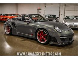 2008 Porsche 911 (CC-1387487) for sale in Grand Rapids, Michigan