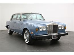 1976 Rolls-Royce Silver Wraith II (CC-1387489) for sale in Beverly Hills, California