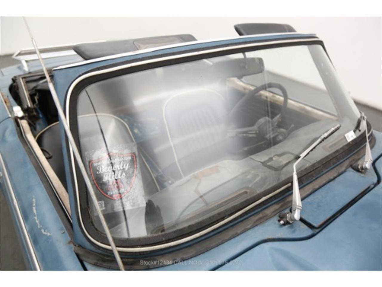 1968 Triumph TR250 (CC-1387490) for sale in Beverly Hills, California