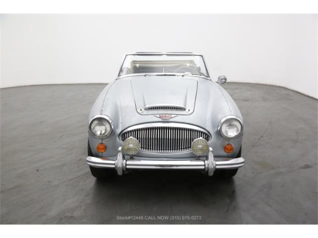 1966 Austin-Healey 3000 (CC-1387491) for sale in Beverly Hills, California