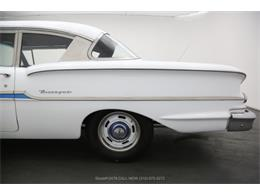 1958 Chevrolet Biscayne (CC-1387495) for sale in Beverly Hills, California
