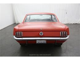 1965 Ford Mustang (CC-1387498) for sale in Beverly Hills, California