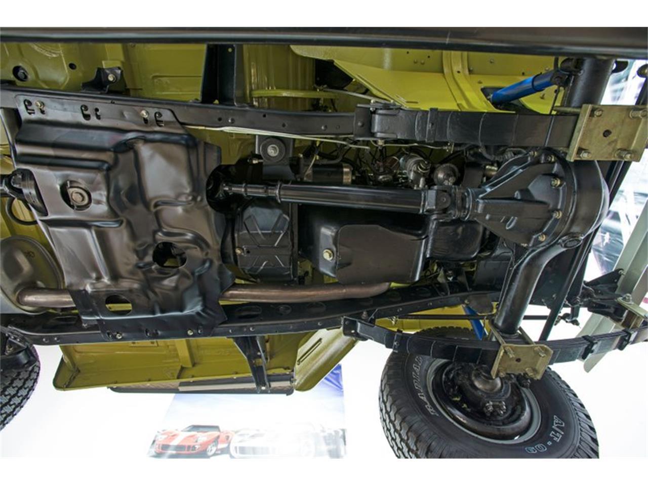 1978 Toyota Land Cruiser FJ (CC-1387502) for sale in Charlotte, North Carolina
