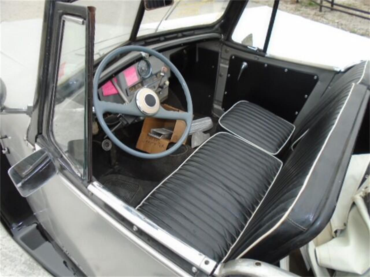 1950 Willys Jeepster (CC-1387507) for sale in Staunton, Illinois