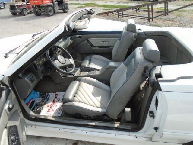 1987 Ford Mustang (CC-1387509) for sale in Staunton, Illinois