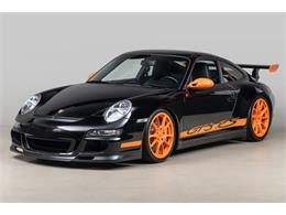 2008 Porsche 911 (CC-1387510) for sale in Scotts Valley, California