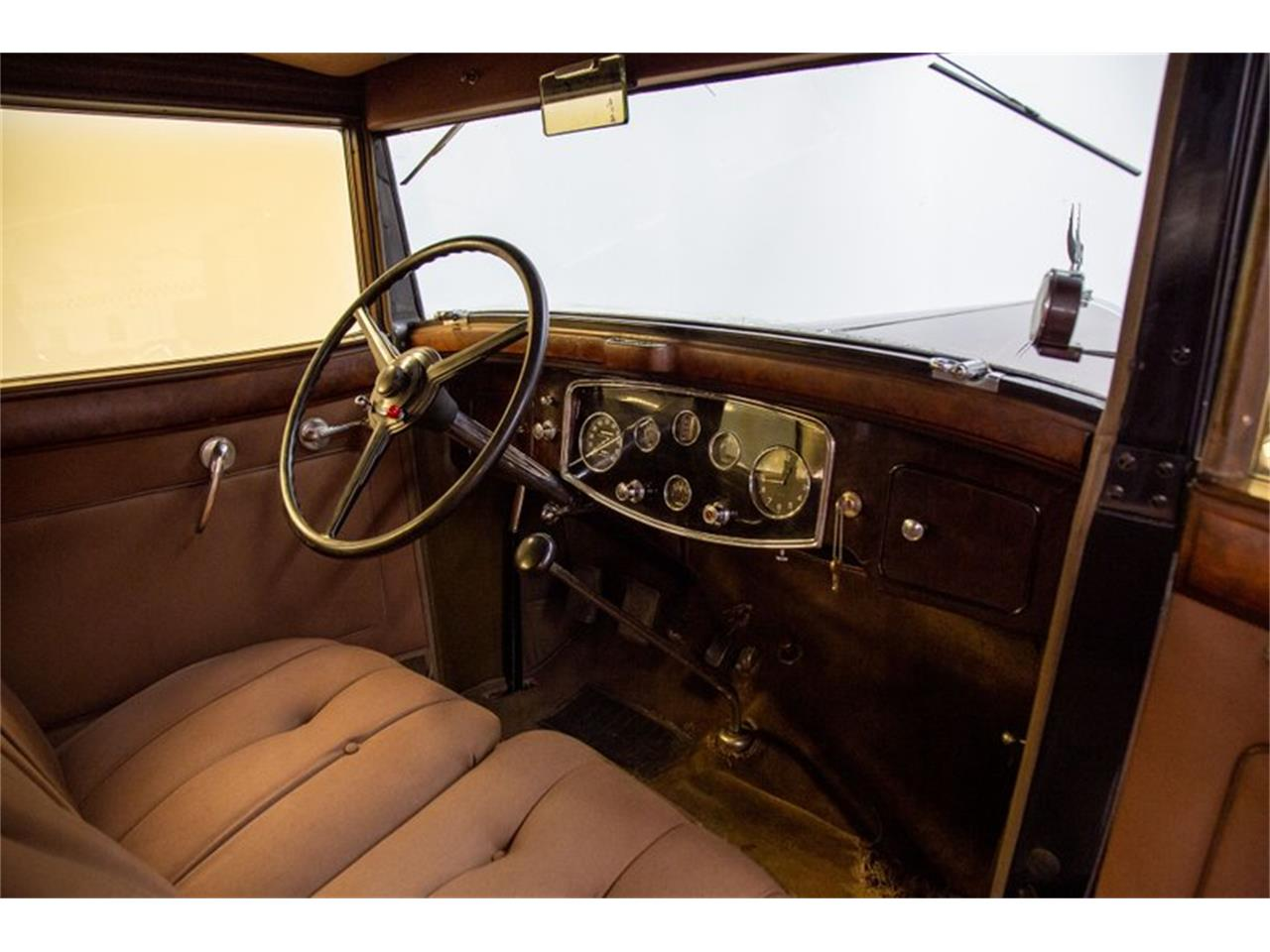 1932 Packard Deluxe (CC-1387514) for sale in St. Louis, Missouri