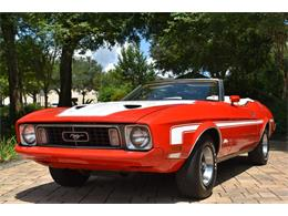 1973 Ford Mustang (CC-1387516) for sale in Lakeland, Florida