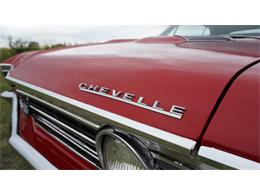 1967 Chevrolet Chevelle (CC-1387521) for sale in Clarence, Iowa