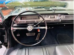 1962 Cadillac Series 62 (CC-1387522) for sale in Mundelein, Illinois