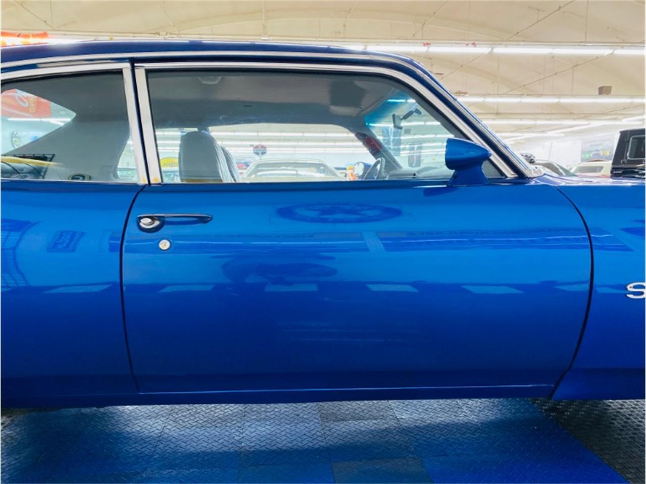 1973 Chevrolet Nova (CC-1387523) for sale in Mundelein, Illinois