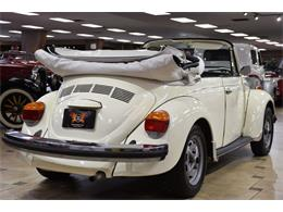 1976 Volkswagen Super Beetle (CC-1387524) for sale in Venice, Florida