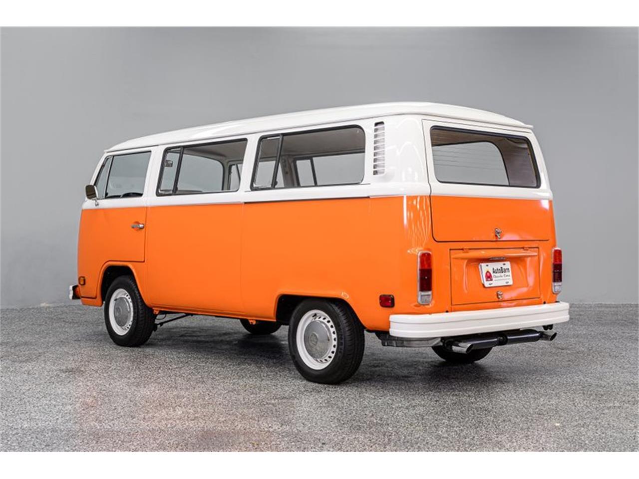 1974 Volkswagen Bus (CC-1387528) for sale in Concord, North Carolina