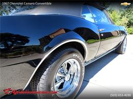 1967 Chevrolet Camaro (CC-1387530) for sale in Gladstone, Oregon