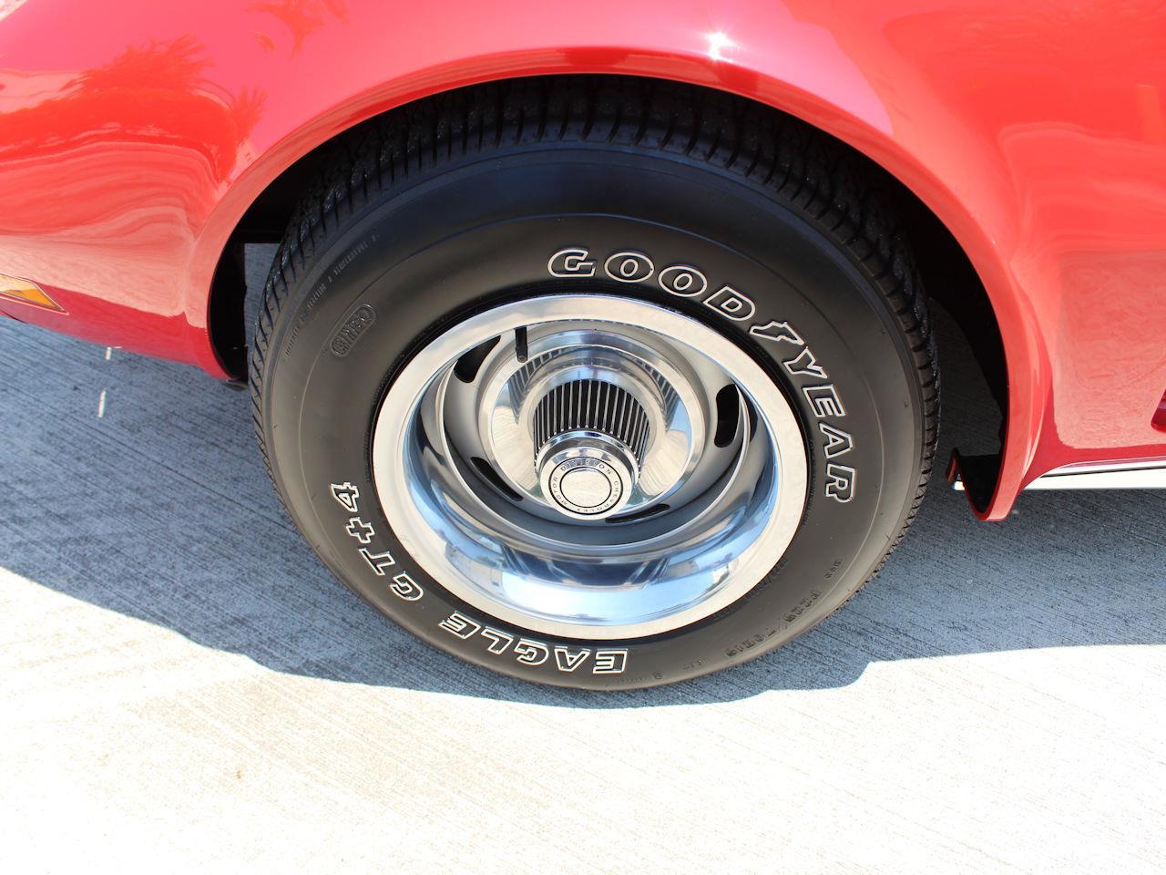 1974 Chevrolet Corvette (CC-1387532) for sale in O'Fallon, Illinois