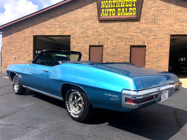 1970 Pontiac LeMans (CC-1387537) for sale in North Canton, Ohio