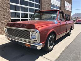 1971 Chevrolet Cheyenne (CC-1387539) for sale in Henderson, Nevada