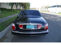 1999 Rolls-Royce Silver Seraph (CC-1387544) for sale in Torrance, California