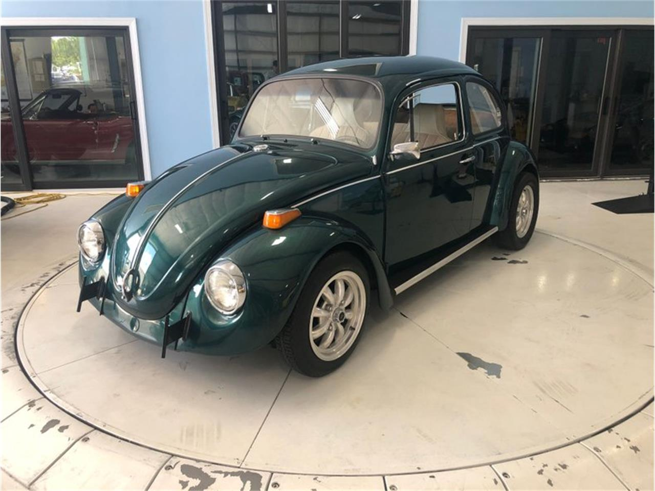 1972 Volkswagen Beetle (CC-1387549) for sale in Palmetto, Florida