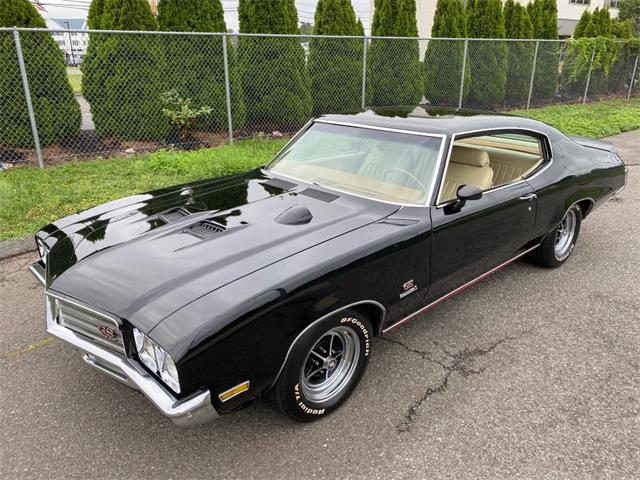 1971 Buick Skylark (CC-1387553) for sale in Milford City, Connecticut
