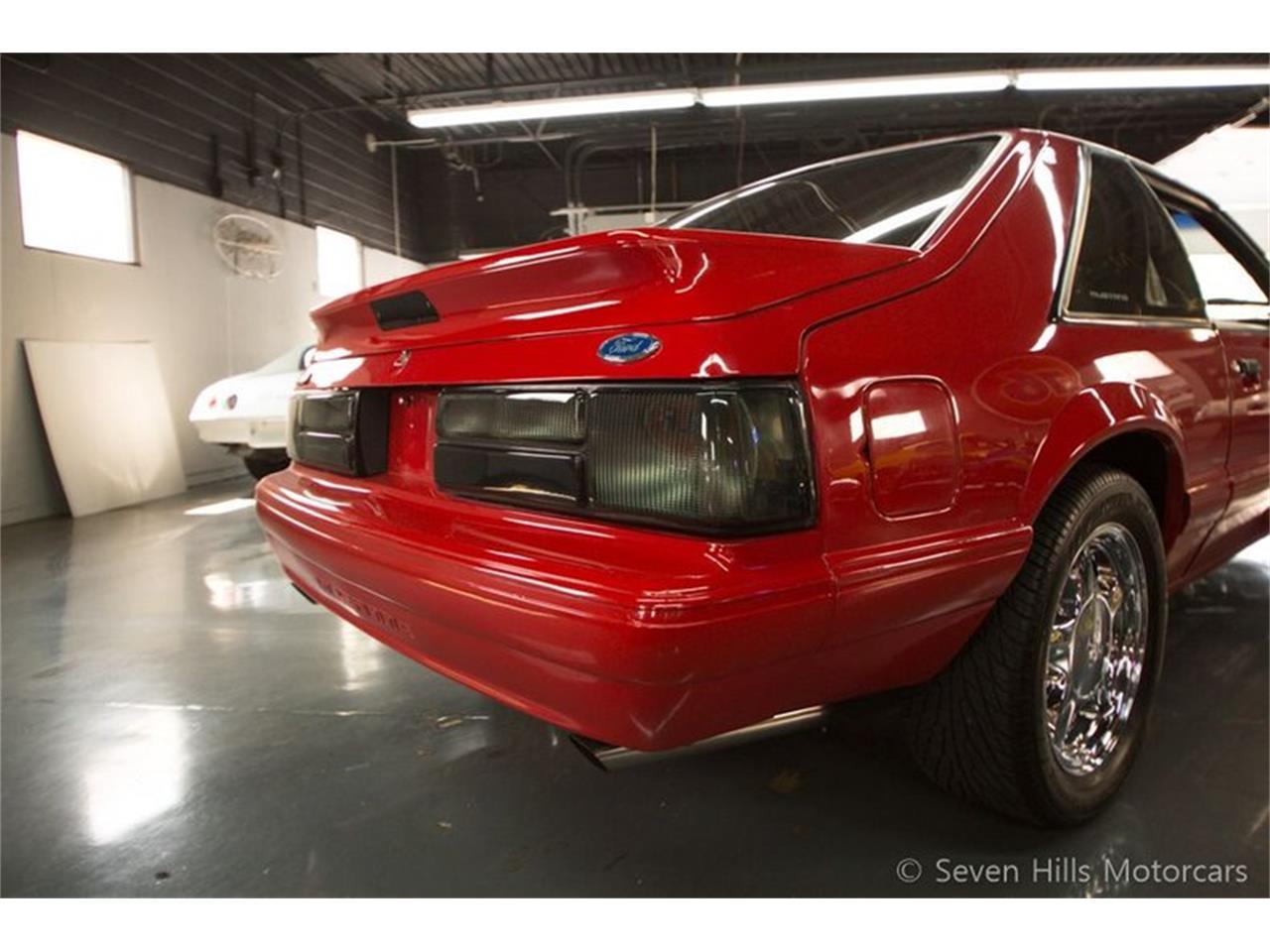 1991 Ford Mustang (CC-1387554) for sale in Cincinnati, Ohio