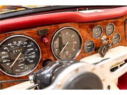 1976 Triumph TR6 (CC-1387556) for sale in Salem, Ohio