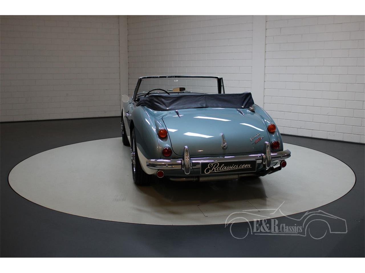 1965 Austin-Healey 3000 Mark III (CC-1387559) for sale in Waalwijk, Noord Brabant