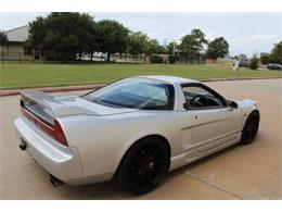1991 Acura NSX (CC-1387563) for sale in Houston, Texas