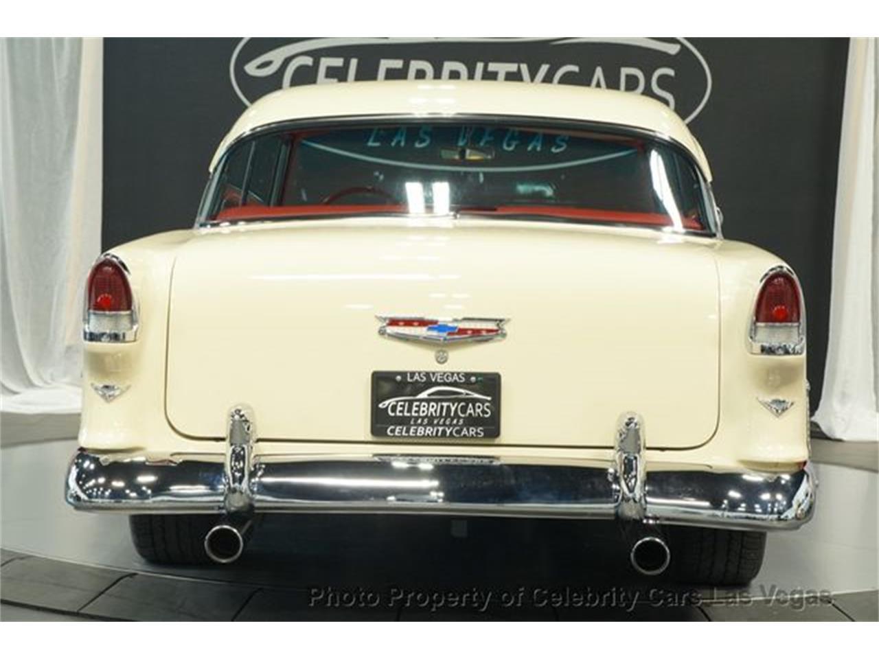 1955 Chevrolet Bel Air (CC-1387564) for sale in Las Vegas, Nevada